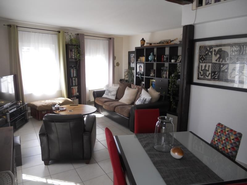 Vente appartement Niort 157500€ - Photo 2