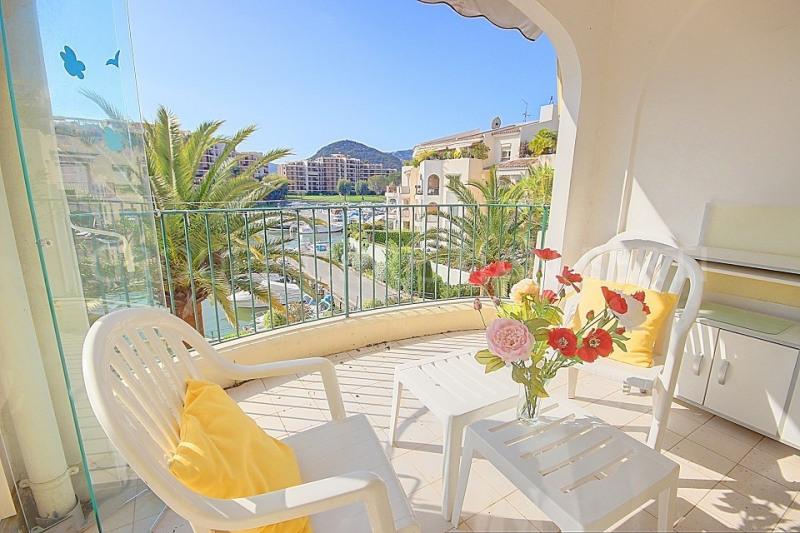 Vente appartement Mandelieu 420000€ - Photo 1
