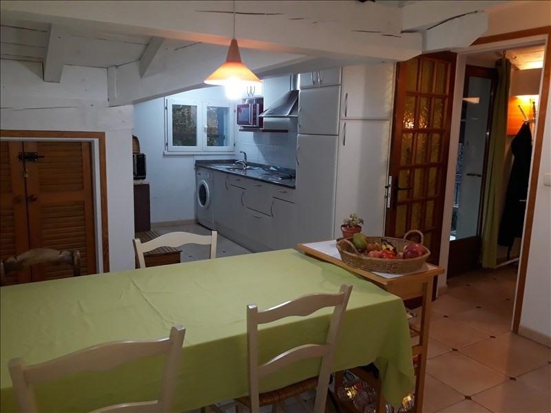 Vente de prestige maison / villa Urrugne 614000€ - Photo 5
