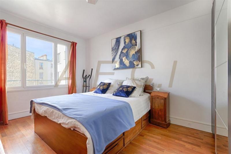 Deluxe sale apartment Asnières-sur-seine 800000€ - Picture 8