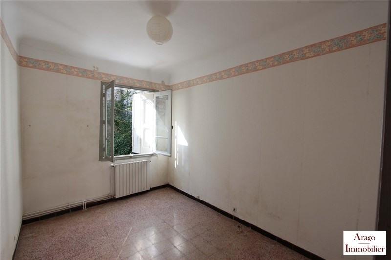 Vente maison / villa Salses le chateau 129500€ - Photo 8