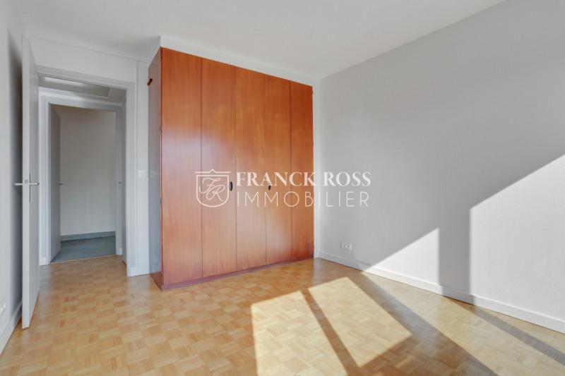 Rental apartment Boulogne-billancourt 2050€ CC - Picture 11