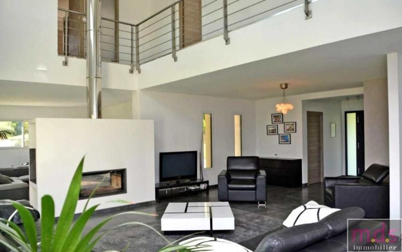 Vente de prestige maison / villa Montrabe 722000€ - Photo 2