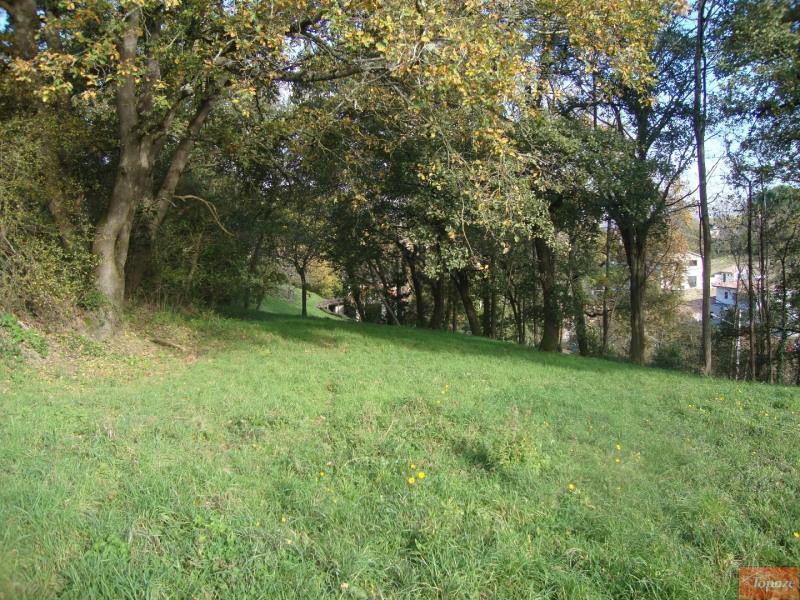 Vente terrain Castanet-tolosan 185000€ - Photo 2