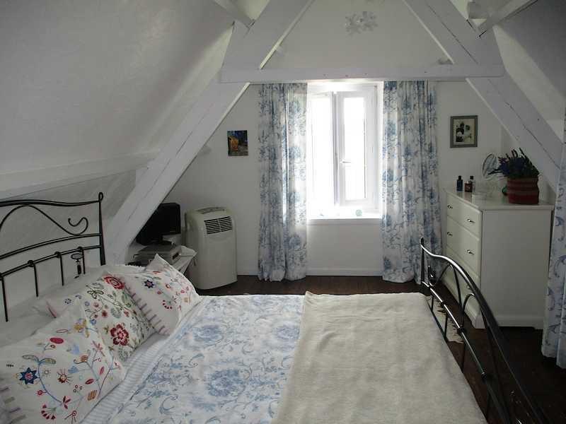 Sale house / villa Saint nicolas du pelem 109000€ - Picture 10