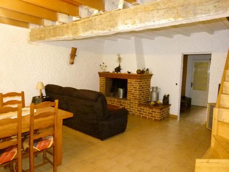 Vente maison / villa Caraman 154000€ - Photo 2