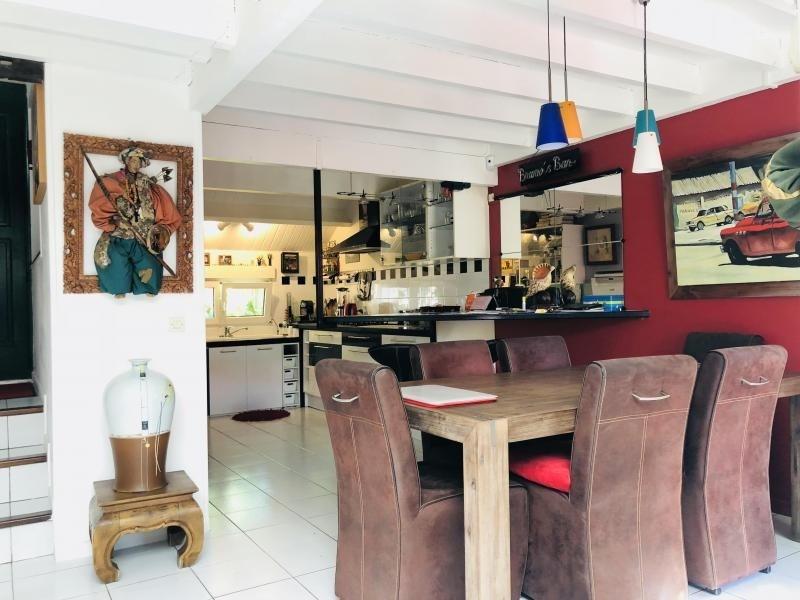 Vente maison / villa St leu la foret 548000€ - Photo 4