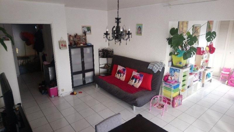 Appartement T4 lyon 08 - 4 pièce (s) - 79 m²