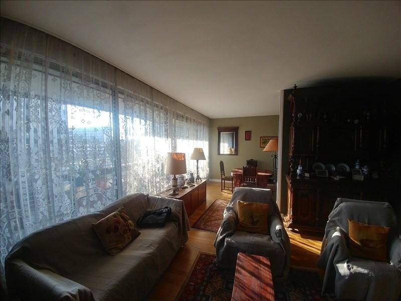 Sale apartment Sarcelles 200000€ - Picture 2