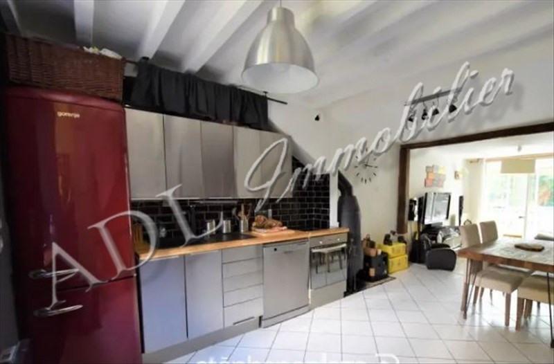 Sale house / villa Orry la ville 225000€ - Picture 1