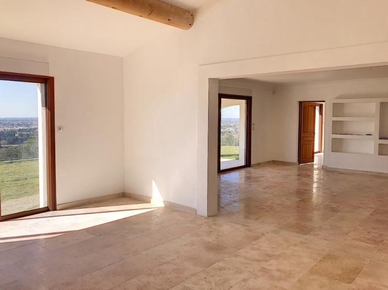 Verkoop van prestige  huis Taillades 930000€ - Foto 4