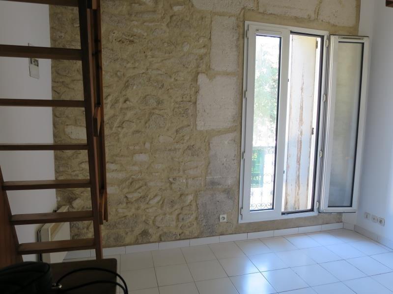 Locação apartamento Montpellier 300€ CC - Fotografia 2