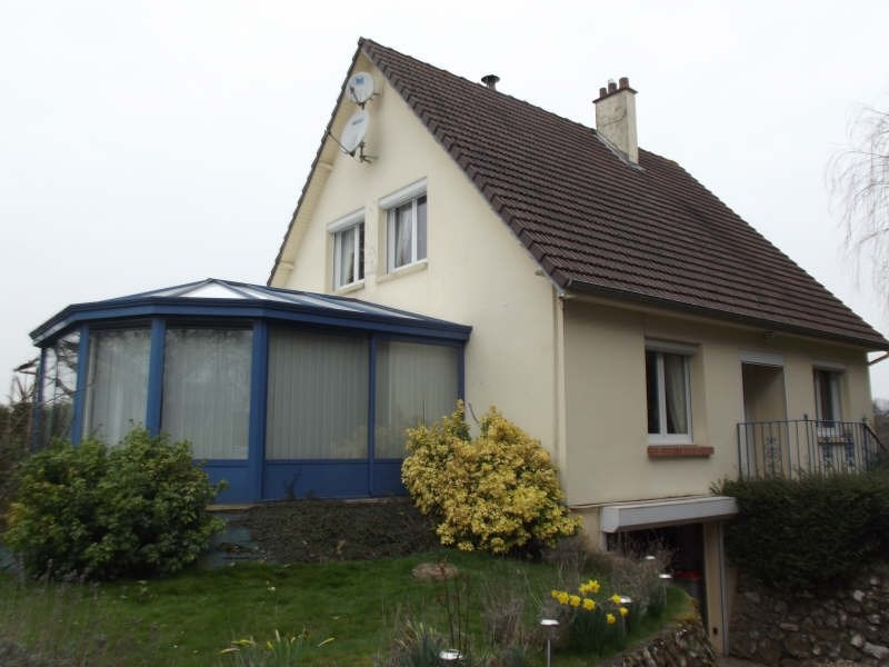 Vente maison / villa Secteur yerville 189 000€ - Photo 1