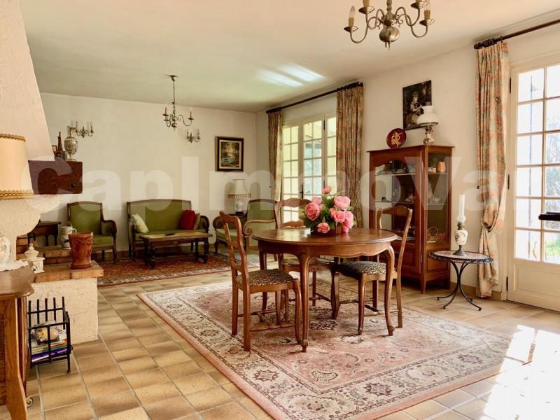 Sale house / villa Le beausset 447000€ - Picture 4
