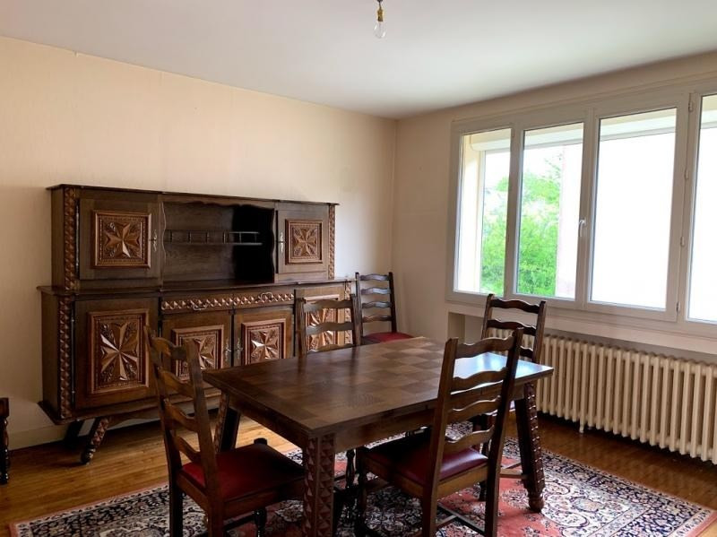 Sale house / villa Poitiers 140 000€ - Picture 3