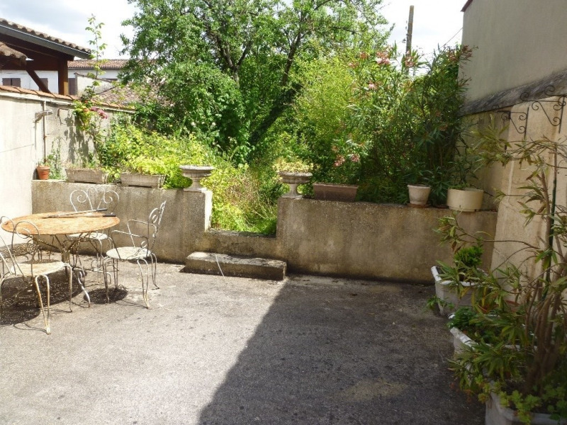 Vente maison / villa Cognac 122 000€ - Photo 2