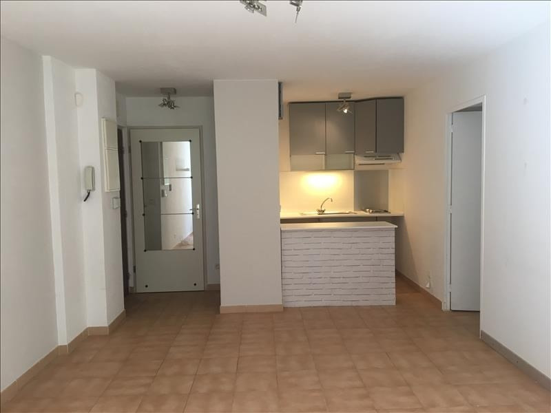 Location appartement Aix en provence 780€ CC - Photo 1