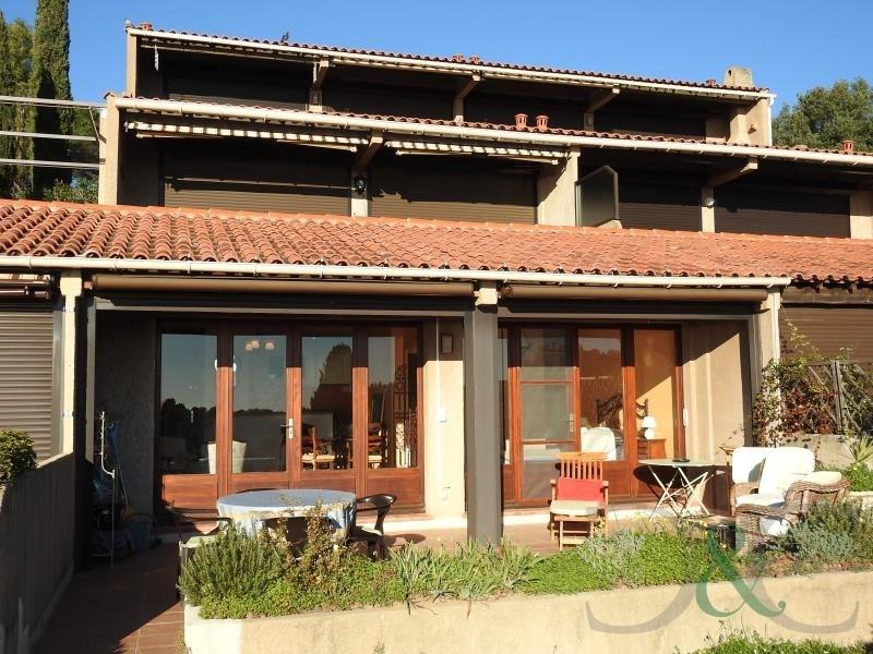 Immobile residenziali di prestigio appartamento Bormes les mimosas 269000€ - Fotografia 2