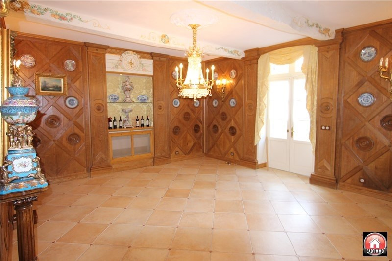 Vente de prestige maison / villa Ste foy la grande 2100000€ - Photo 13