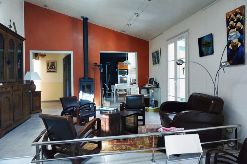 Vente maison / villa Valle-di-mezzana 425000€ - Photo 1