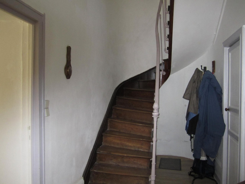Sale house / villa Barbezieux-saint-hilaire 196500€ - Picture 3