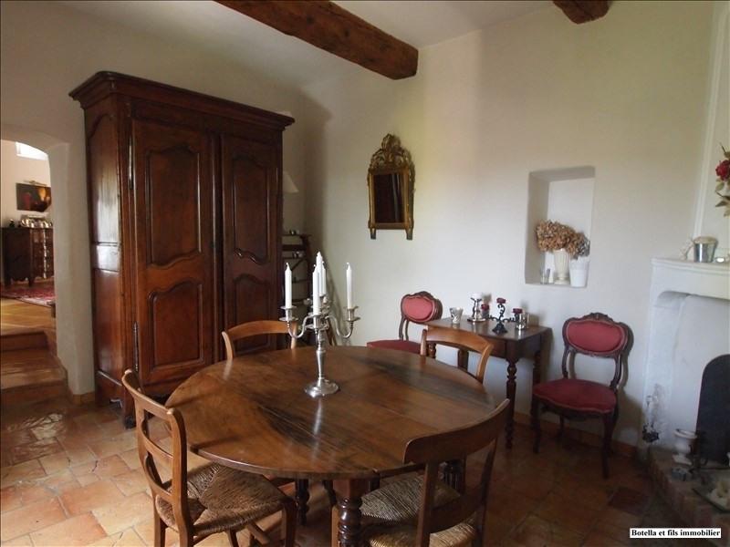 Verkoop van prestige  huis Uzes 795000€ - Foto 6
