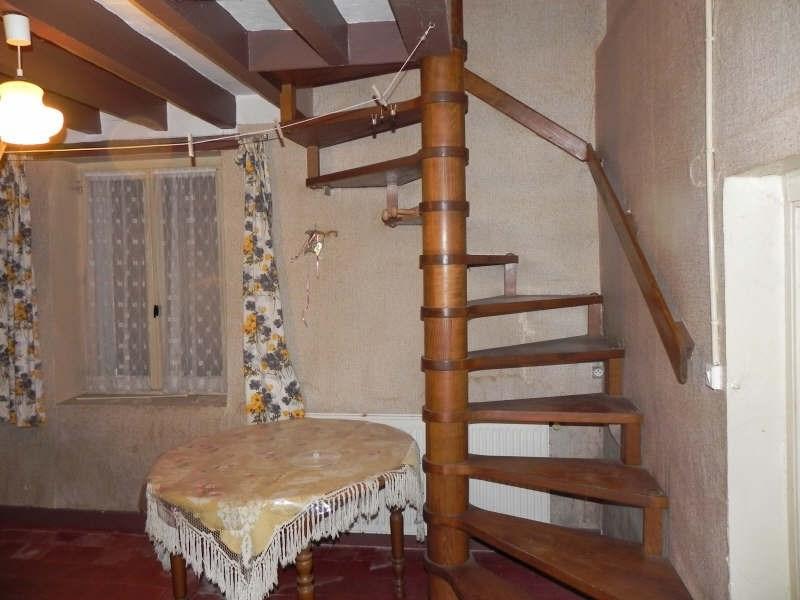 Vente maison / villa Rebourseaux 77000€ - Photo 7