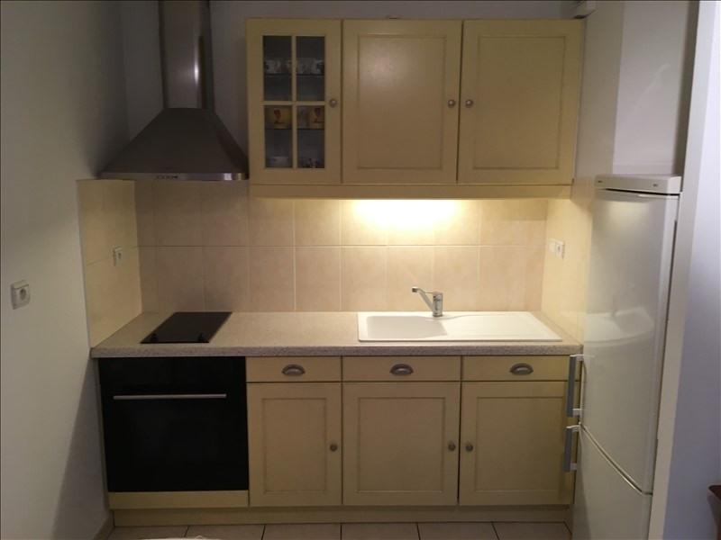 Vente appartement Lens 84000€ - Photo 2