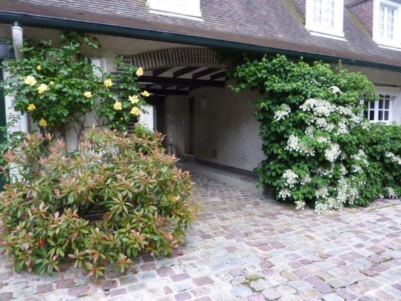 Revenda residencial de prestígio casa Houlgate 1166000€ - Fotografia 1