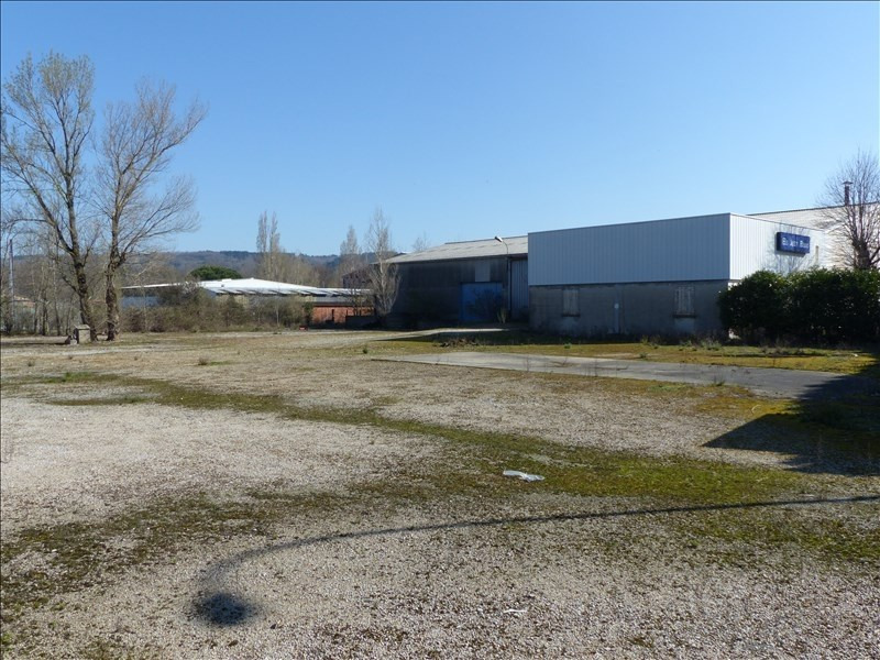 Vente local commercial Aussillon 580 000€ - Photo 5