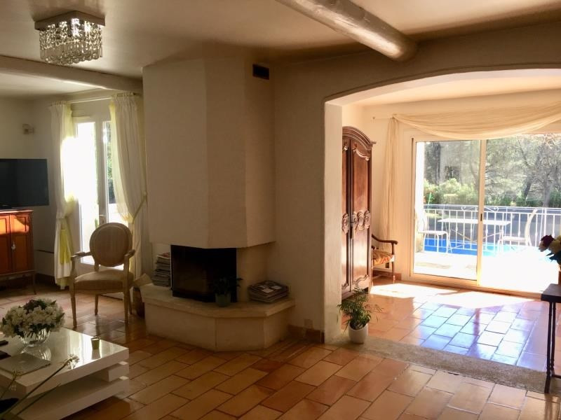 Vente de prestige maison / villa Ventabren 685000€ - Photo 7