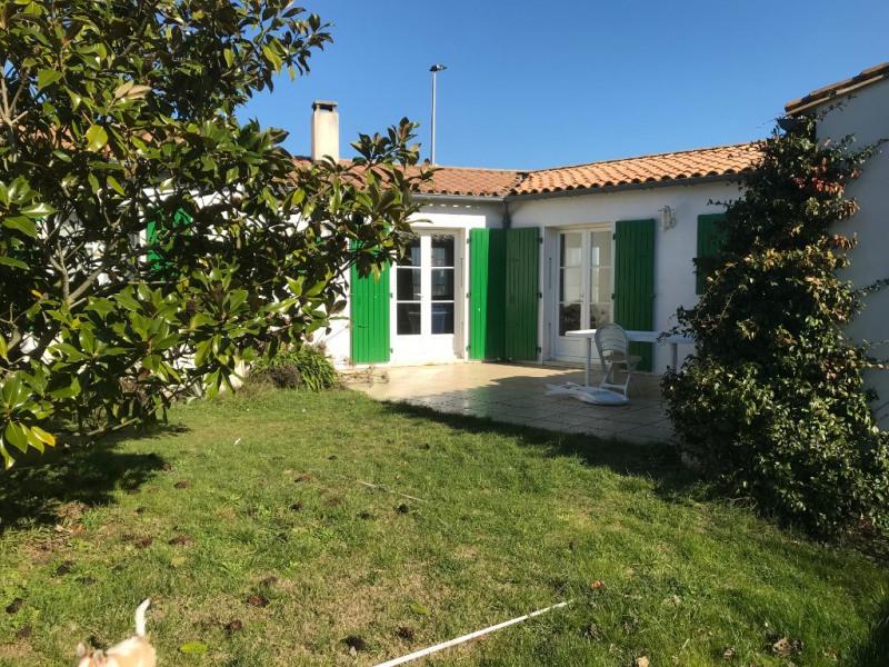 Vente de prestige maison / villa Sainte marie de re 640000€ - Photo 1
