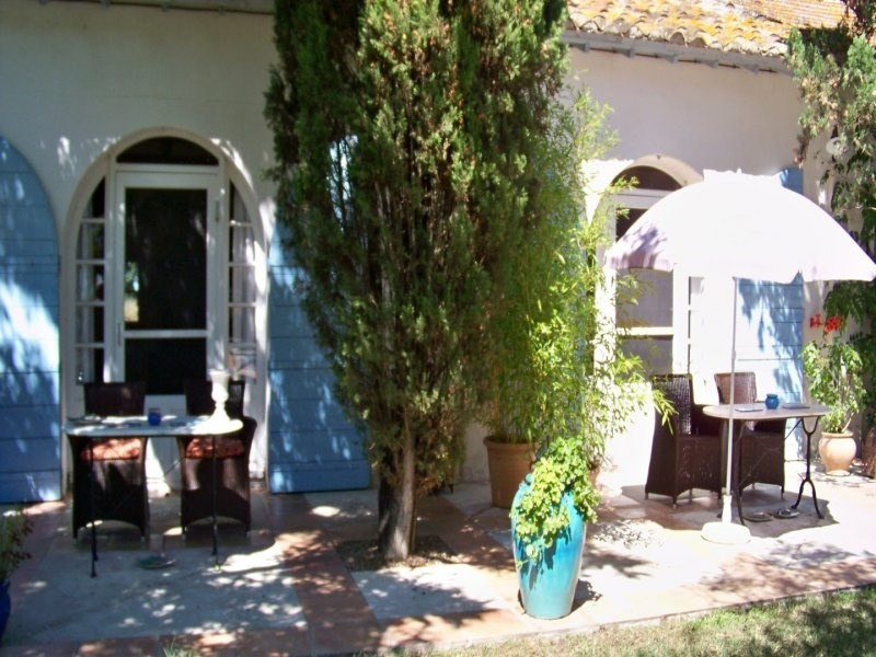 Deluxe sale house / villa Arles 1 500 000€ - Picture 3
