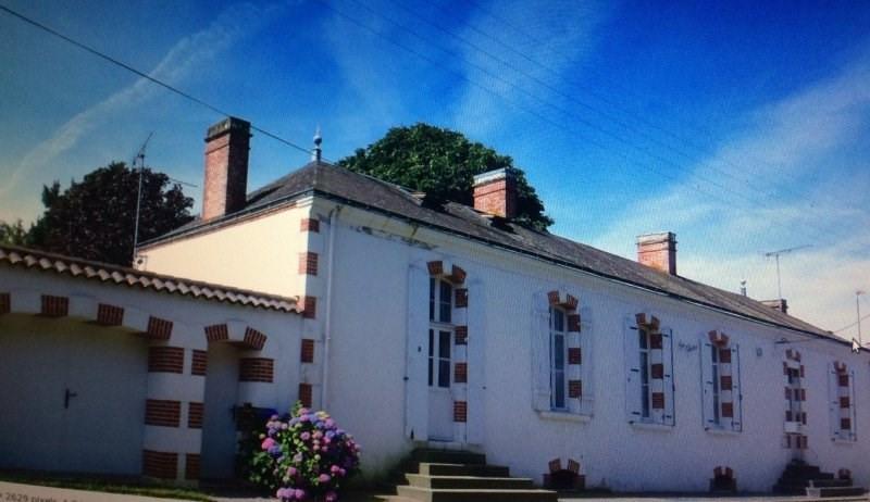 Vente maison / villa Coex 186900€ - Photo 1