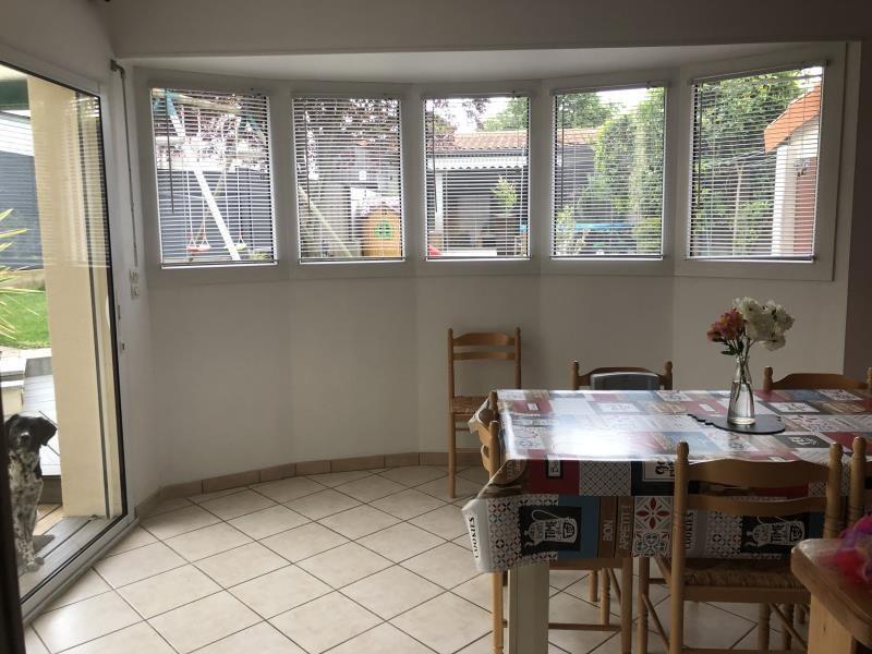 Sale house / villa Begrolles en mauges 150770€ - Picture 3