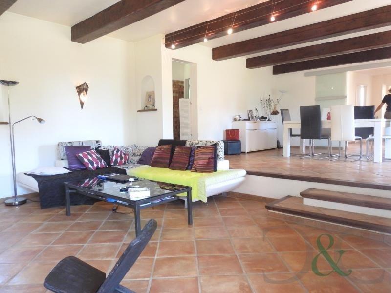Immobile residenziali di prestigio casa Bormes les mimosas 645000€ - Fotografia 4