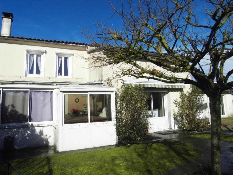 Vente maison / villa Chateaubernard 360400€ - Photo 1