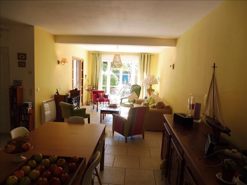 Sale house / villa Gouvieux 418000€ - Picture 4