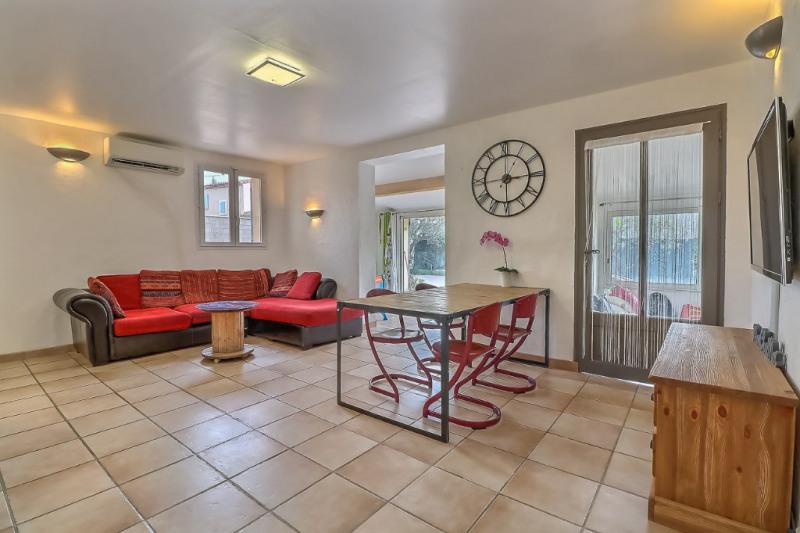 Vente maison / villa Remoulins 240000€ - Photo 3