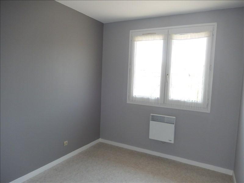Rental apartment Langeac 493,79€ CC - Picture 8