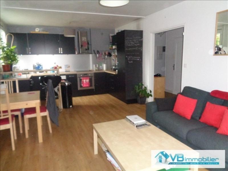 Vente appartement Champigny sur marne 214000€ - Photo 1