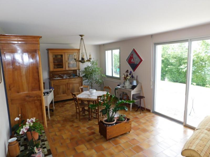 Sale house / villa Montoire sur le loir 150400€ - Picture 9