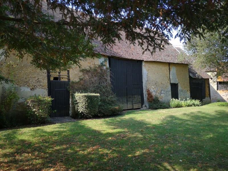 Vente maison / villa Mezieres sur ponthouin 168800€ - Photo 6