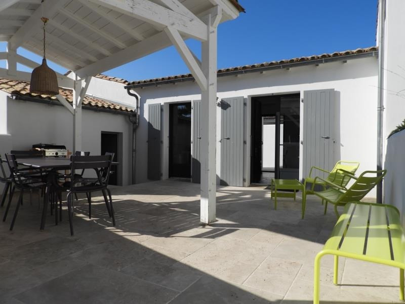Vente maison / villa St georges d'oleron 538 000€ - Photo 2