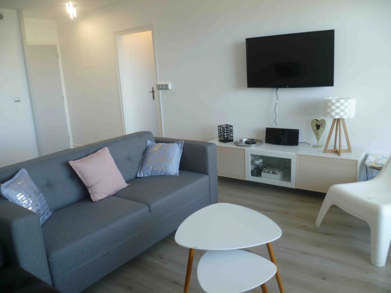 Location vacances appartement La baule 454€ - Photo 1