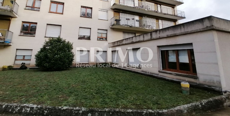 Vente appartement Fresnes 157500€ - Photo 8