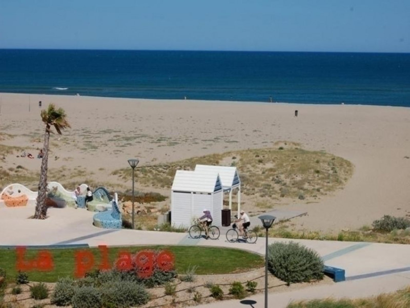 Location vacances appartement Port leucate 227,33€ - Photo 12
