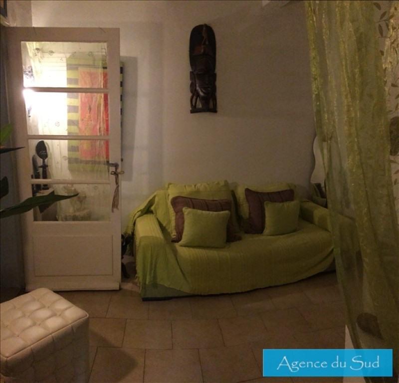 Vente maison / villa Peypin 134500€ - Photo 2