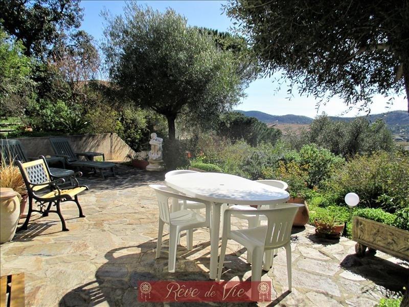 Vente maison / villa Bormes les mimosas 365000€ - Photo 1