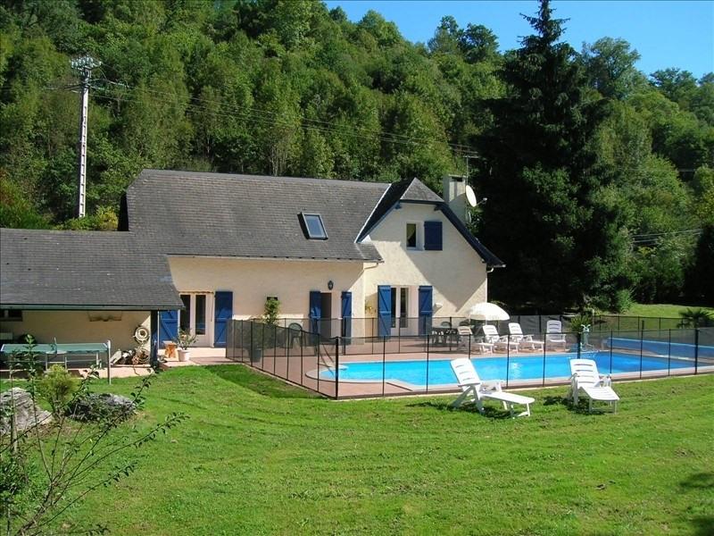Vente maison / villa Gan 260000€ - Photo 4